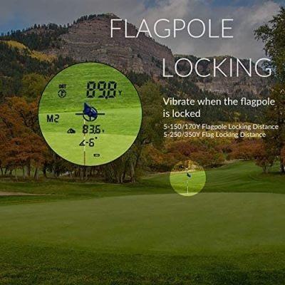 Gogogo Pro GS-22 Flagpole Locking