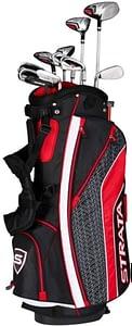 Callaway Men's Strata Tour Complete Golf Set (16-Piece)