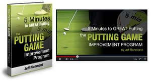 5 Minutes to Great Putting