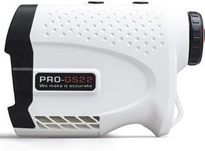Gogogo Pro GS-22 Golf Rangefinder 400