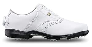 Footjoy Women's Golf Shoes White
