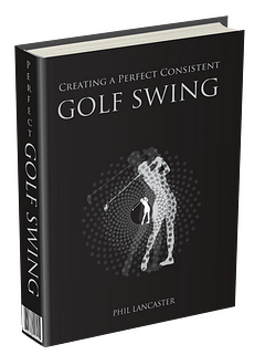 Golf Swing E-Book Cover Medium