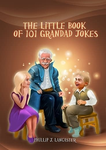 101 Grandad Jokes