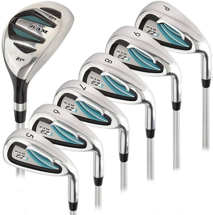 Ram Women's Golf Iron Set