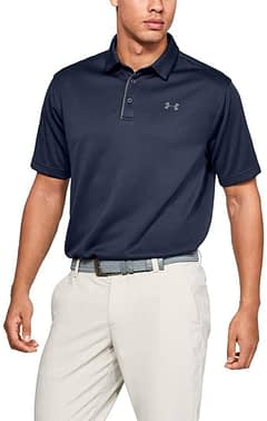 Men's Golf Tops