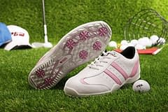 PGM summer new golf shoes ladies 2
