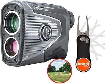 Bushnell Pro XE Golf Rangefinder
