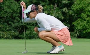 How to Read the Putting Green
