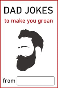 Dad Jokes to Make You Groan