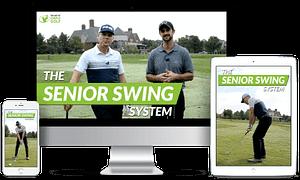 Senior Swing System