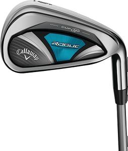 Callaway Golf Women's Rogue Individual Iron