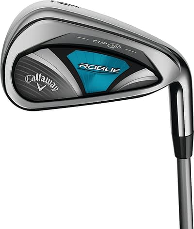 Callaway Golf Women's Rogue Individual Iron