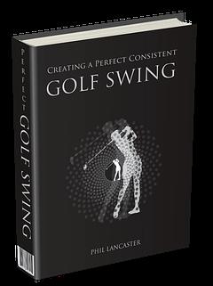 Golf Swing E-Book Cover Medium
