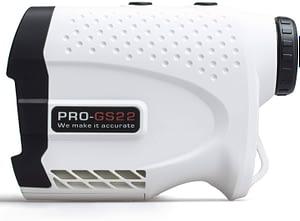 Gogogo Pro GS-22 Golf Rangefinder