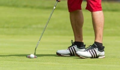 1-Handed Putting Tips and Drills