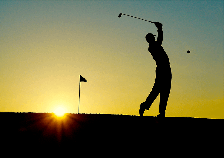 How to Drive a Golf Ball 1