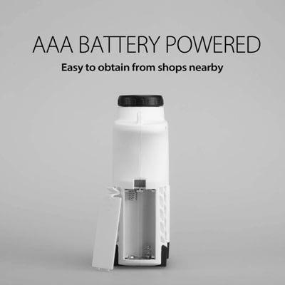 Gogogo Pro GS-22 AAA Battery Powered